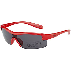 BBB Kids BSG-54 Bike Glasses Children red